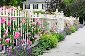 Fences How To Increase Home Value And Beauty With These Upgrades Daily News