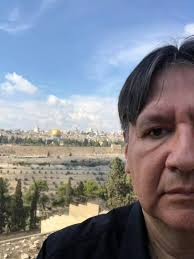 """Thank you for enabling me to come and see Israel/Palestine"""", Canadian  indigenous leader   Canada Talks Israel/Palestine"""