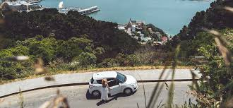 car hire new zealand small hatch