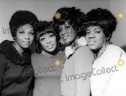 Photos and Pictures - Sweet Inspiration L-r Cissy Houston Myrna Smith  Sylvia Shemwell Estelle Smith Globe Photos, Inc.