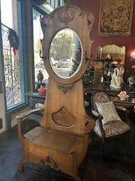 mirror seat lift lid storage 78