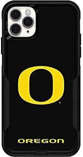 Decal Skin For Otterbox Iphone 11 Pro Max Case Licensed College Oregon Ducks Black Gradient Design In 2020 Iphone Phone Cases Iphone 11 Otterbox Iphone