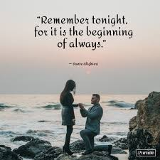 engagement quotes quotes and sayings about engagement