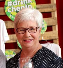 Ina Smith - Interview with wine.co.za - Chenin Congress | wine.co.za