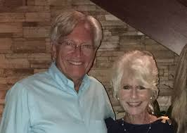 Diane Rehm is getting married again. No one's more surprised than she is. -  The Washington Post