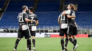 Juve-Atalanta squad list