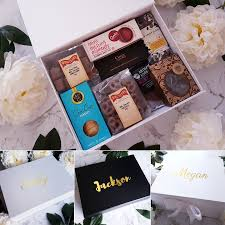 personalised gift her box