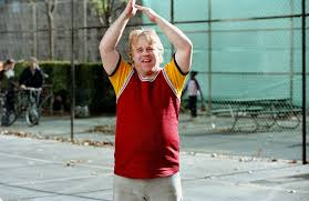 Phillip Seymour Hoffman's Sandy Lyle in Along Came Polly is a Comedic  Treasure – Before The Cyborgs