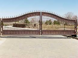 Fence Gates Denver Driveway Security Openers Aji Fence