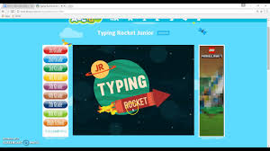 keyboarding games on abcya you
