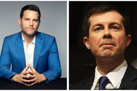 Dave Rubin on 'Outrage Mob' That Derailed His Pete Buttigieg Interview