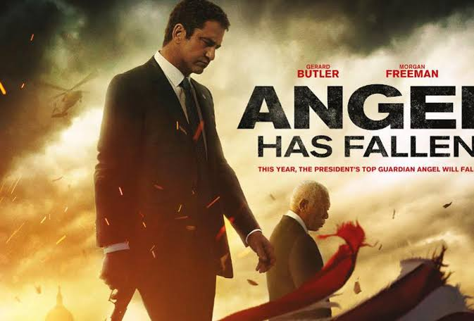 Download Angel Has Fallen Full Movie