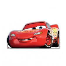 Lightning Mcqueen Disney Pixar Cars 3 Cardboard Cutout Standee Standup