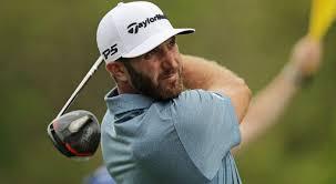 Dustin Johnson ready for resumption of golf, hopeful fans can ...