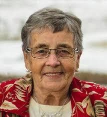 Photos of Hilda Johnson | Burgar Funeral Home Camrose LTD
