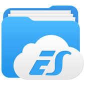 ES File Explorer - File Manager v4.2.4.2.1 (Premium) (Unlocked) + (All Versions) (25 MB)