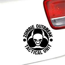 Zombie Hand Print Fun Car Van Pick Up Truck Camper Wall Art Decal Sticker Archives Statelegals Staradvertiser Com