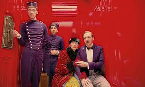 Wes Anderson movies – ranked! | Film | The Guardian