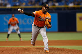 Baltimore Orioles set to submit arbitration salaries ahead of ...