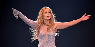 Jennifer Lopez Is Being Sued for $150 ...