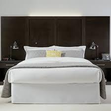 simple sleek hotel furniture lang