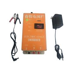 Xsd 280a Solar Electric Fence Energizer Charger Animal High Voltage Pulse Power Supply Dc 12v For Farm Garden Lazada Ph