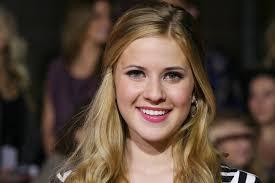 Who Is Caroline Sunshine, the Former 'Shake It Up' Disney Star Now ...