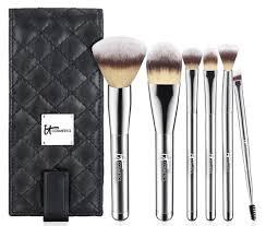 12 vegan makeup brushes we re loving