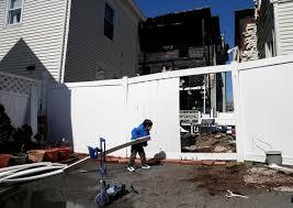 Three Alarm Fire In Lynn Displaces 13 People The Boston Globe