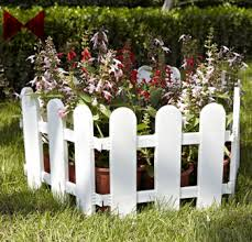 4 Pcs White Plastic Fence Christmas Xmas Tree Wedding Party Decoration Miniature Home Garden Border Grass Lawn Edge Fence Buy Recycled Plastic Fence Posts Plastic Garden Fence Product On Alibaba Com