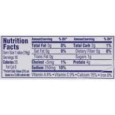 kraft singles calories calories in
