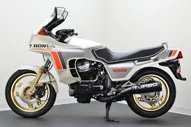 1982 honda cx500 tc turbo 609 original