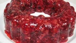 grandma s cranberry jello salad recipe