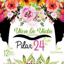 Pin De Camila Cardoso En Festa Da Frida En 2020 Invitaciones Mexicanas Fiesta Temas Para Fiestas