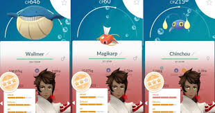 Pokémon GO: How The New Appraisal System Works In The 0.149.0 Update