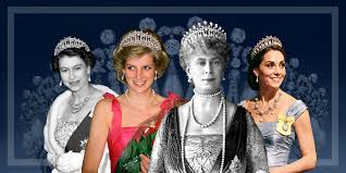 best royal family jewelry history