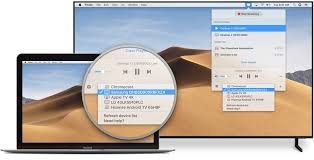 juststream mirror for samsung tv mac free