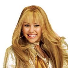 Fathead Llc 12440510 Hannah Montana Disney Pop Star Large Wall Accent Decal Walmart Com Walmart Com