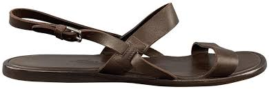 leather ankle straps sandals size