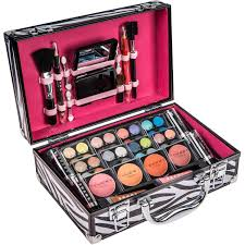 makeup kit box with lights zeppe