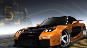 tokyo drift cars wallpapers top free
