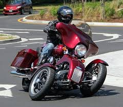 reverse trikes are they a safer