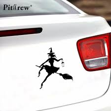 Kiki S Delivery Service Collectibles Jiji Fan Club Car Truck Suv Vinyl Bumper Sticker Japanese Anime Collectibles Animation Art Characters