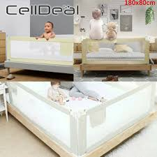 1pc Baby Bed Fence Safety Gate Babe Barrier For Beds Crib Rails Security Fencing Baby Playpen Activity Center Child Bed Guard Buy At The Price Of 24 16 In Aliexpress Com Imall Com