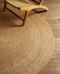 round jute rug in 2020 jute rug rugs