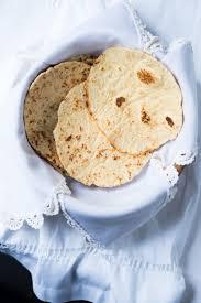 gluten free keto tortillas