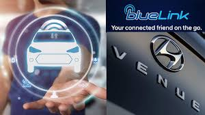 Explained Hyundai Venue Bluelink Technology What It Is How It Works What Are Key Benefits All Details Here Zee Business
