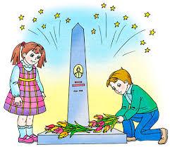 Картинки 9 Мая День Победы для детей - скачать бесплатно красивые