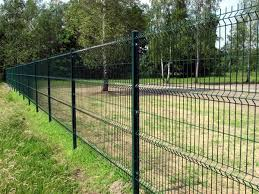 welded wire mesh fencing suppliers