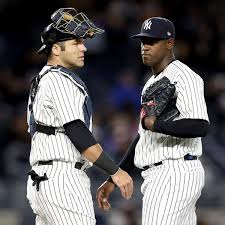 Given opportunity, Yankees' Austin Romine making impact on ...